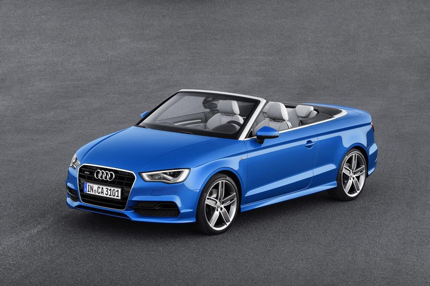 <p><strong>Marka: </strong>AUDI</p>\n<p><strong>Model:</strong>A3 Cabriolet</p>\n<p><strong>Toplam Satış:</strong>59</p>