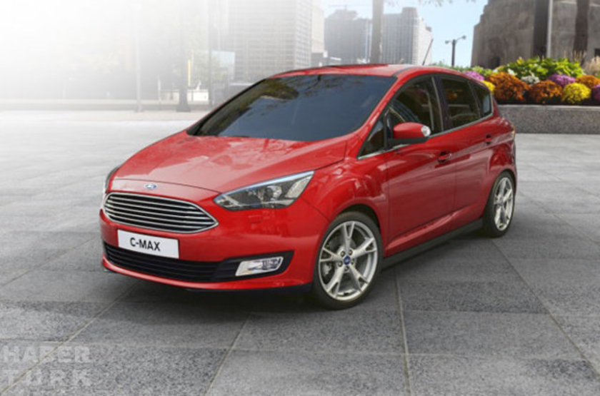 <p><strong>Marka:</strong>FORD</p>\n<p><strong>Model:</strong>FOCUS CMAX</p>\n<p><strong>Toplam Satış:</strong>536</p>