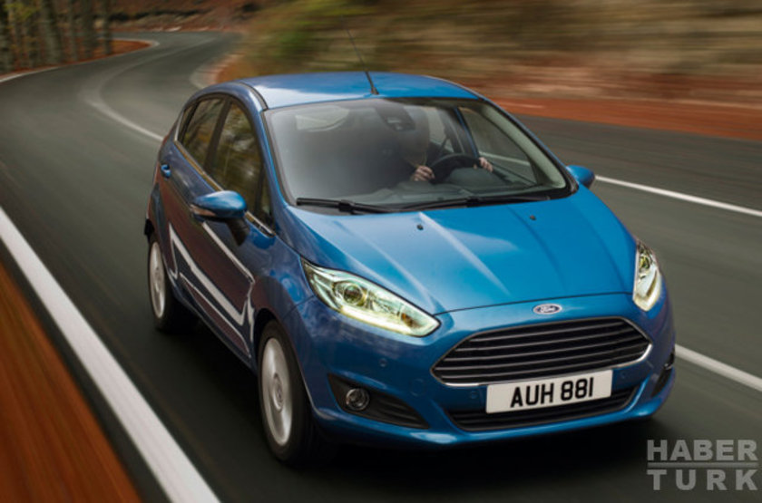 <p><strong>Marka:</strong>FORD</p>\n<p><strong>Model:</strong>FIESTA MCA</p>\n<p><strong>Toplam Satış:</strong>3694</p>