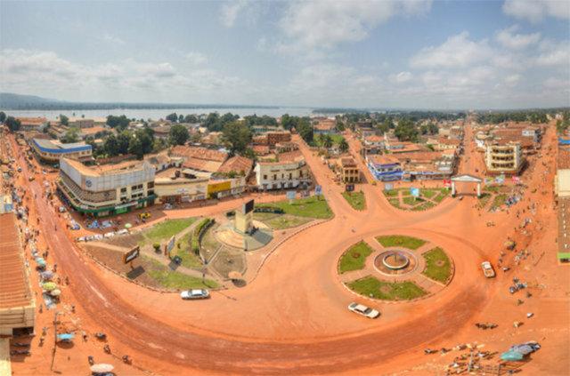 155. Orta Afrika Cumhuriyeti (2.693)