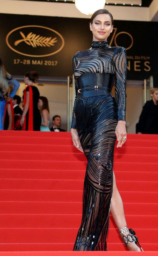 70. Cannes Film Festivali...