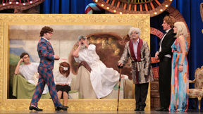 Güldür Güldür Show 151. Bölüm Fotoğrafları