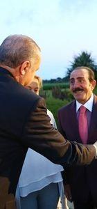 Cumhurbaşkanı Erdoğan İstanbul'da ünlü isimlerle iftar yaptı