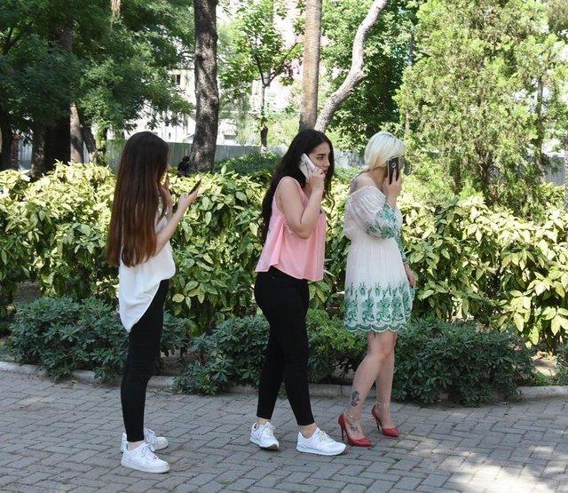 İzmir Karaburun açıklarında önceki gün meydana gelen 6.2 büyüklüğündeki depremin ardından 24 saatte 342 artçı deprem yaşandı.