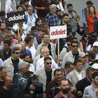 CHP lideri Kılıçdaroğlu, İstanbul'a yürüyor