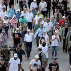 """Kılıçdaroğlu'nun """"Adalet Yürüyüşü""""nde 12. gün"""