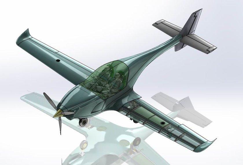 <p>HÜRKUŞ Hafif Saldırı ve İleri Düzey Eğitim Uçağı - TUSAŞ</p>