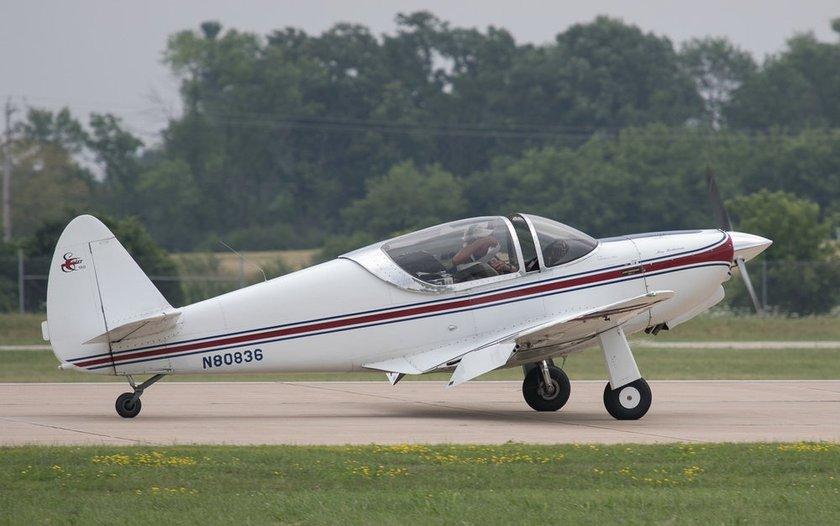 <p>Globe Aircraft/TEMCO - ABD</p>