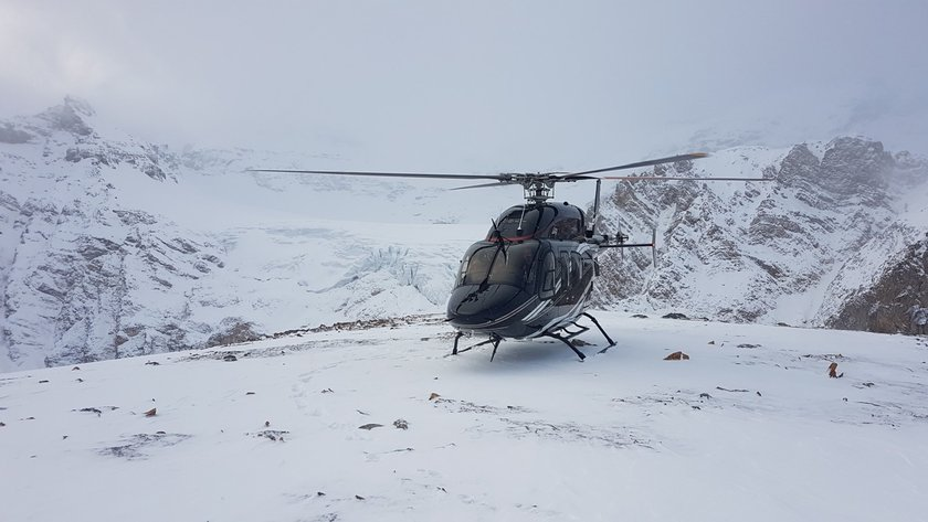 <p>Bell Helicopter - 429 - ABD</p>