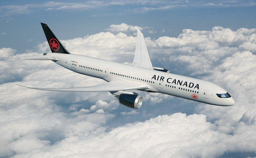<p>29 - AIR CANADA</p>\n<p>(Kanada)</p>