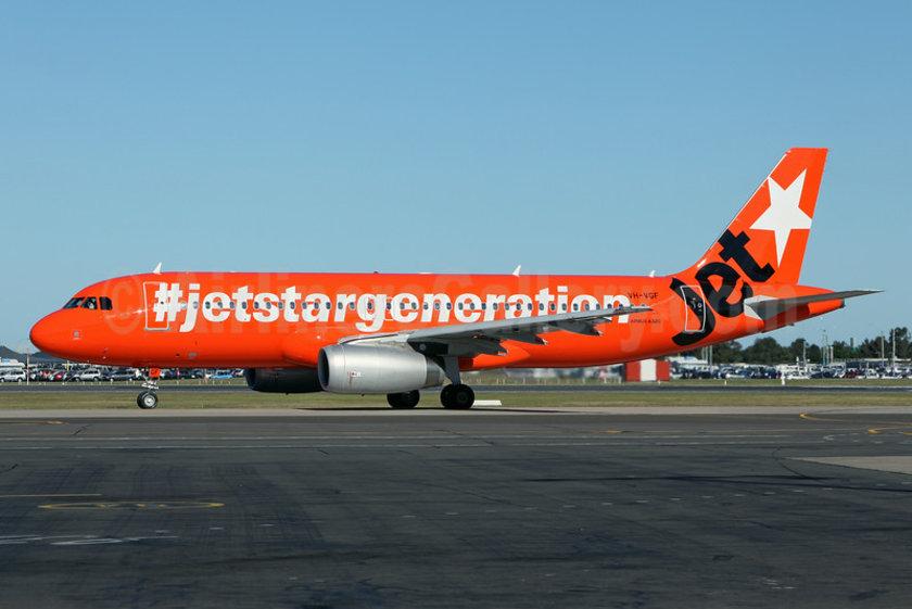 <p>44 - JETSTAR AIRWAYS</p>\n<p>(Avustralya)</p>