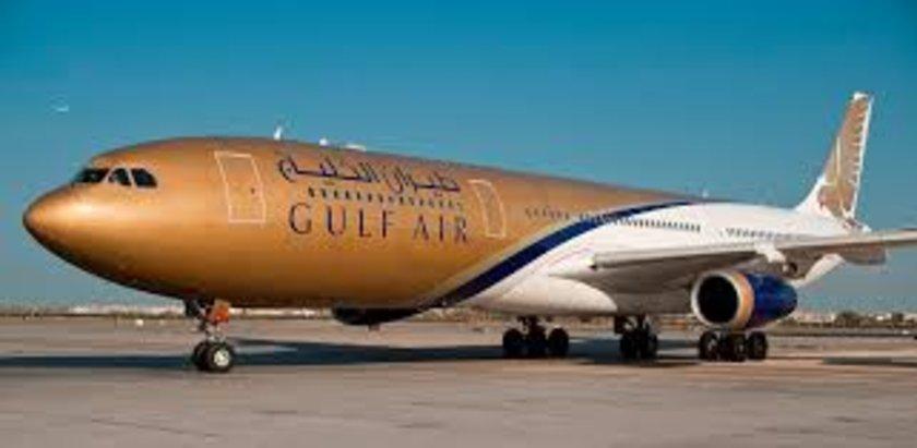 <p>84 - GULF AIR</p>\n<p>(Bahreyn)</p>