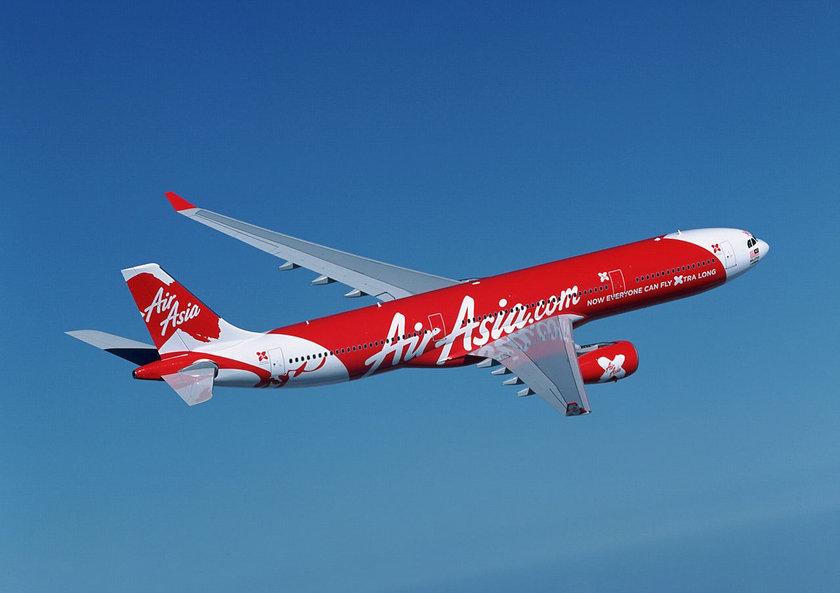 <p>26 - AIR ASIA</p>\n<p>(Malezya)</p>