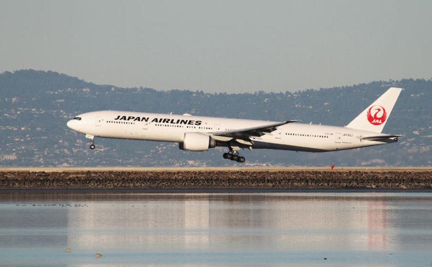 <p>16 - JAPAN AIRLINES</p>\n<p>(Japonya)</p>
