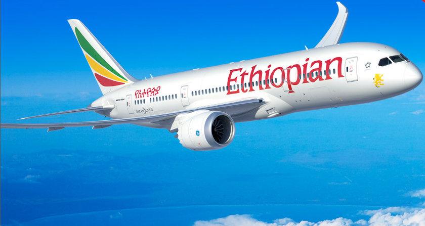<p>48 - ETHIOPIAN AIRLINES</p>\n<p>(Etiyopya)</p>