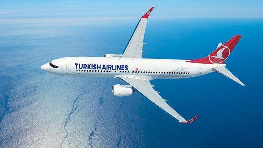 <p>12 - TURKISH AIRLINES</p>\n<p>(Türkiye)</p>