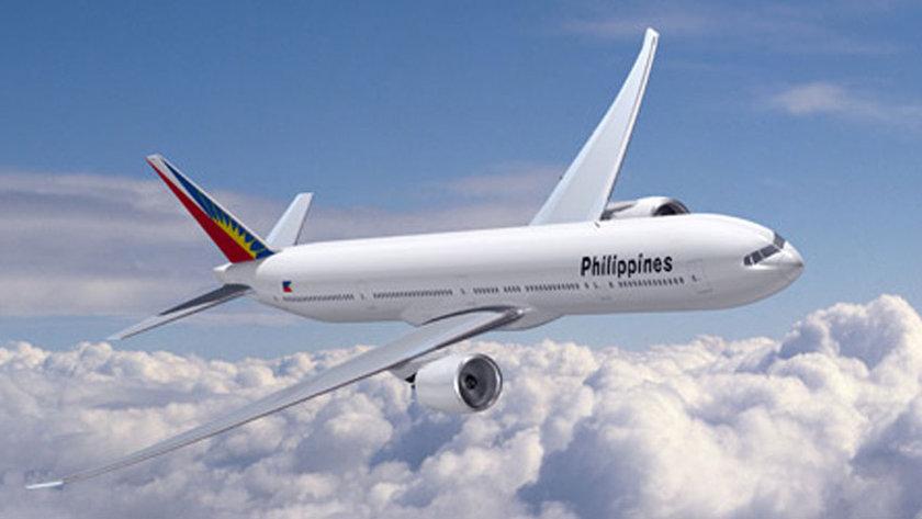 <p>67 - PHILIPPINES AIRLINES</p>\n<p>(Filipin)</p>