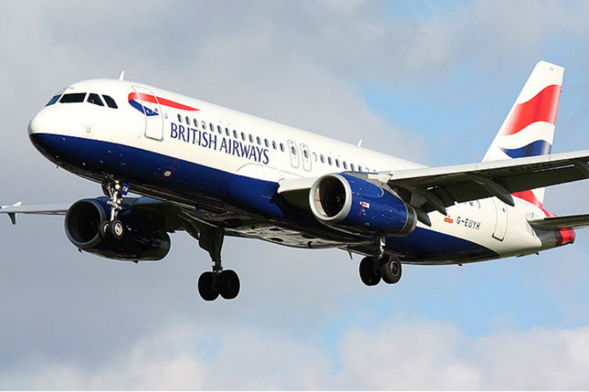 <p>40 - BRITISH AIRWAYS</p>\n<p>(İngiltere)</p>