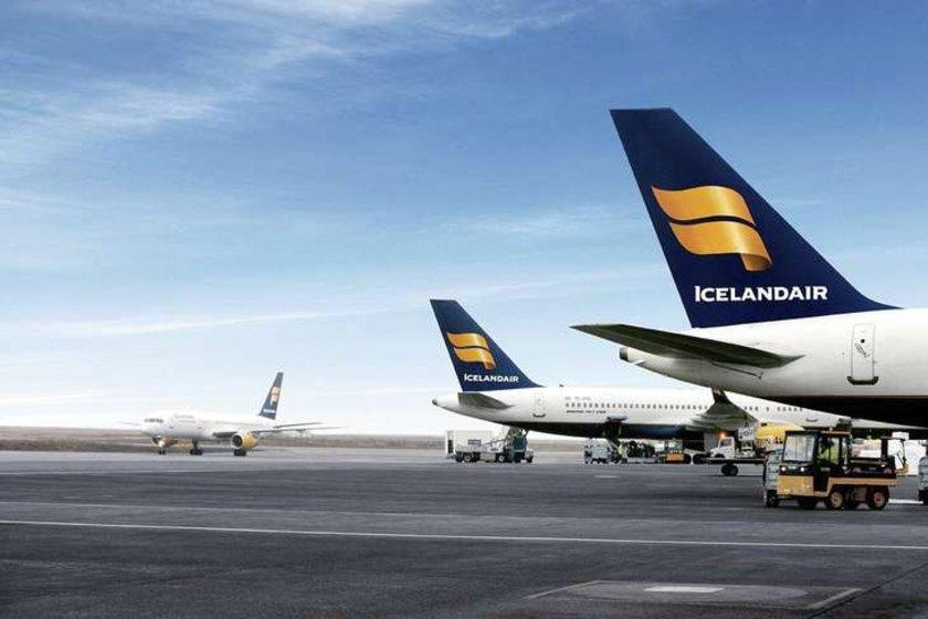 <p>82 - ICELANDAIR</p>\n<p>(İzlanda)</p>