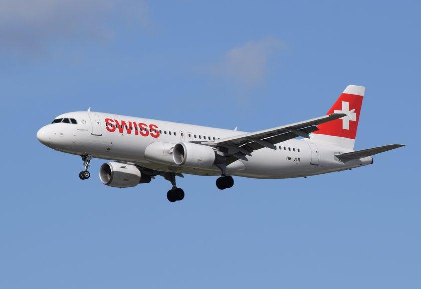 <p>14 - SWISS INT'L AIRLINES</p>\n<p>(İsviçre)</p>