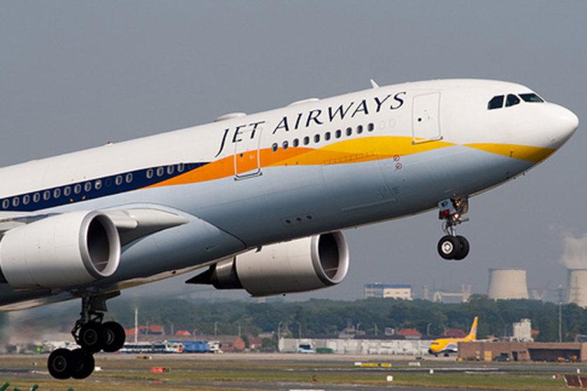 <p>73 - JET AIRWAYS</p>\n<p>(Hindistan)</p>