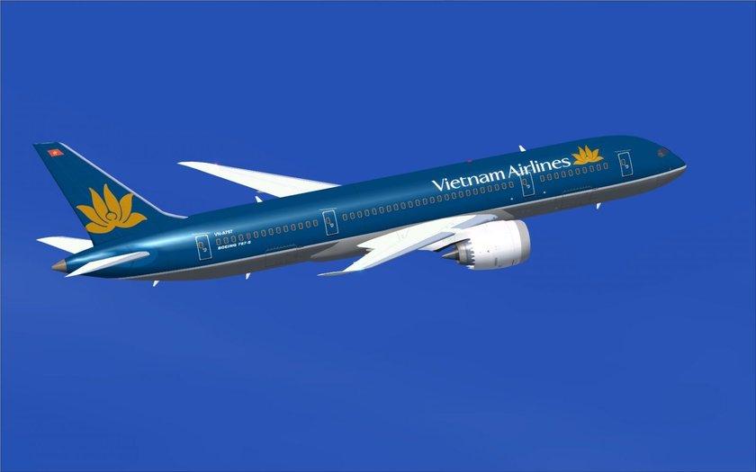 <p>47 - VIETNAM AIRLINES</p>\n<p>(Vietnam)</p>