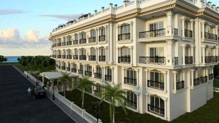 The Savoy Residence Tekirdağ
