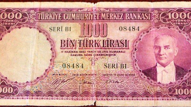 1 milyon lira bile veren var!