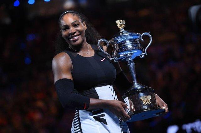 Serena Williams (Tenis - ABD) | 27 milyon dolar