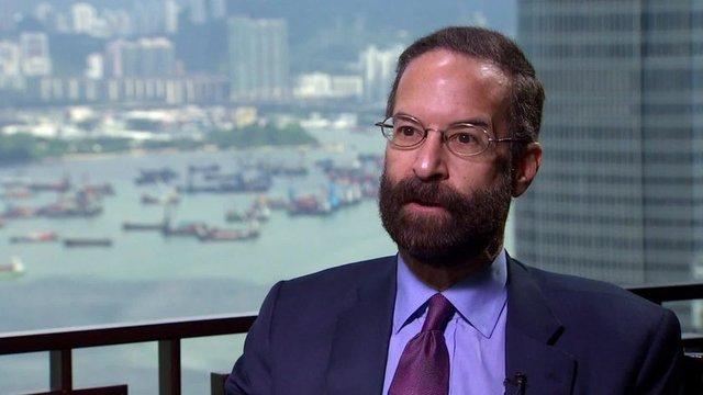 Mark Schwartz  - Goldman Sachs (Finans) COO | 25.2 milyon dolar