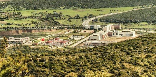 A+SEVİYESİNDEKİLER Özyeğin üniversitesi Üniversitesi