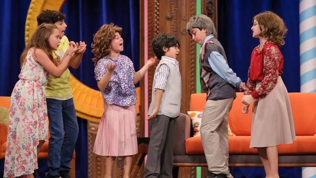 Güldüy Güldüy Show Çocuk 24. Bölüm Fotoğrafları