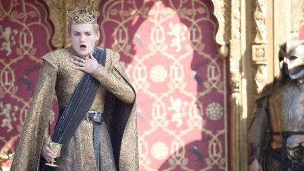 Game of Thrones'ta ölen 100 karakter!