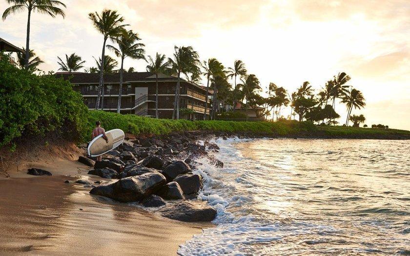 <p>48. Ko'a Kea Hotel & Resort, Kauai, Hawaii</p>