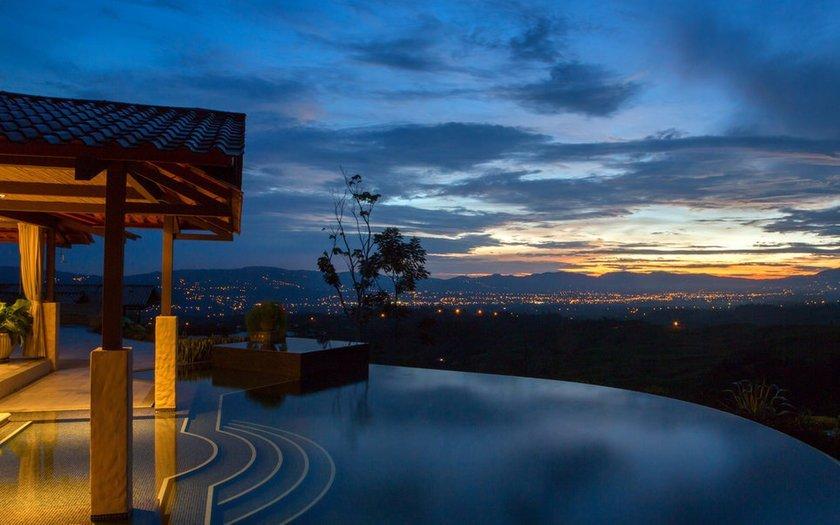 <p>20. Hacienda AltaGracia, Pérez Zeledón, Kosta Rika</p>