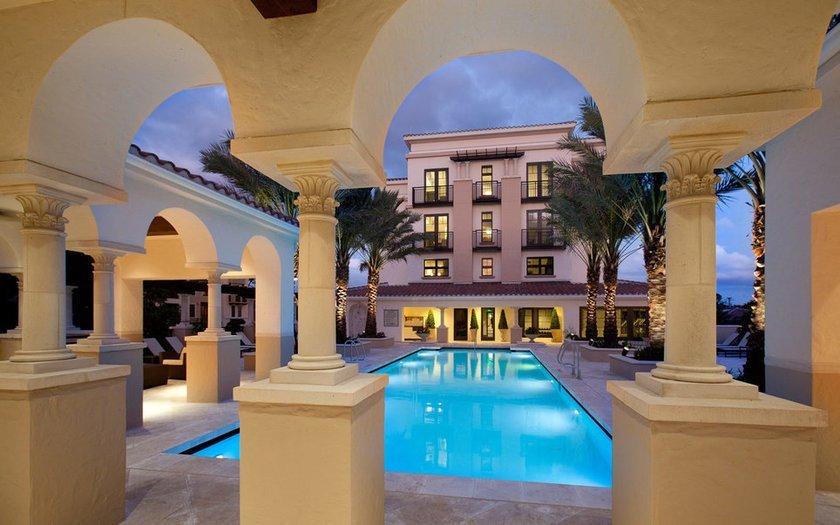 <p>62. Alfond Inn, Orlando, ABD</p>