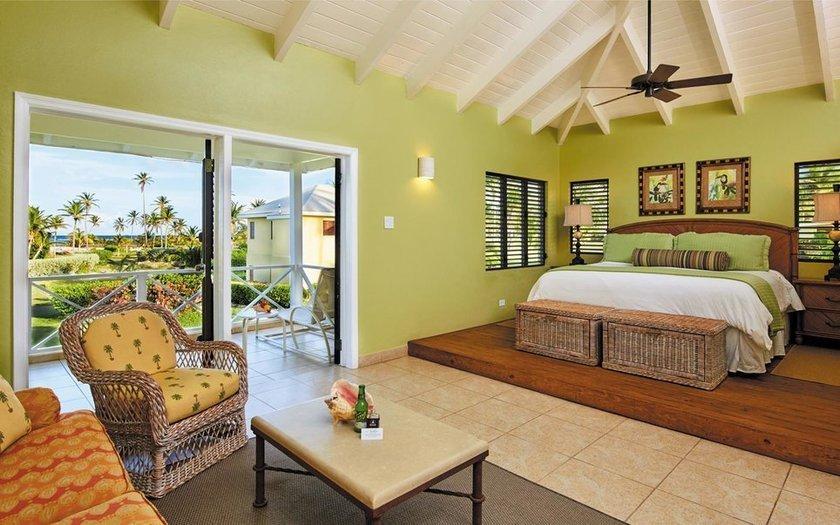 <p>26. Nisbet Plantation Beach Club, St. Kitts & Nevis</p>