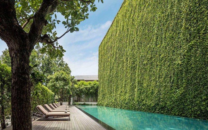 <p>13. 137 Pillars House, Chiang Mai, Tayland</p>