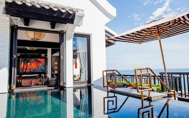 100. InterContinental Danang Sun Peninsula Resort, Vietnam