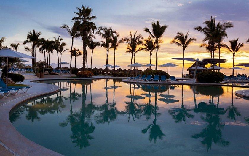<p>74. Hard Rock Hotel Vallarta, Riviera Nayarit, Meksika</p>