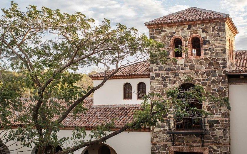 <p>85. Inn at Rancho, Santana Rivas, Nikaragua</p>
