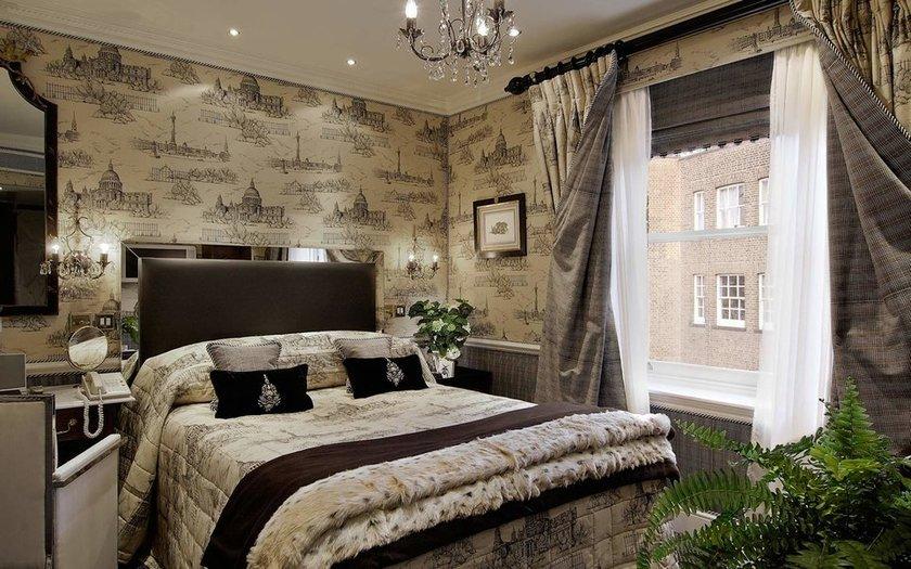 <p>72. Egerton House Hotel, Londra, İngiltere</p>