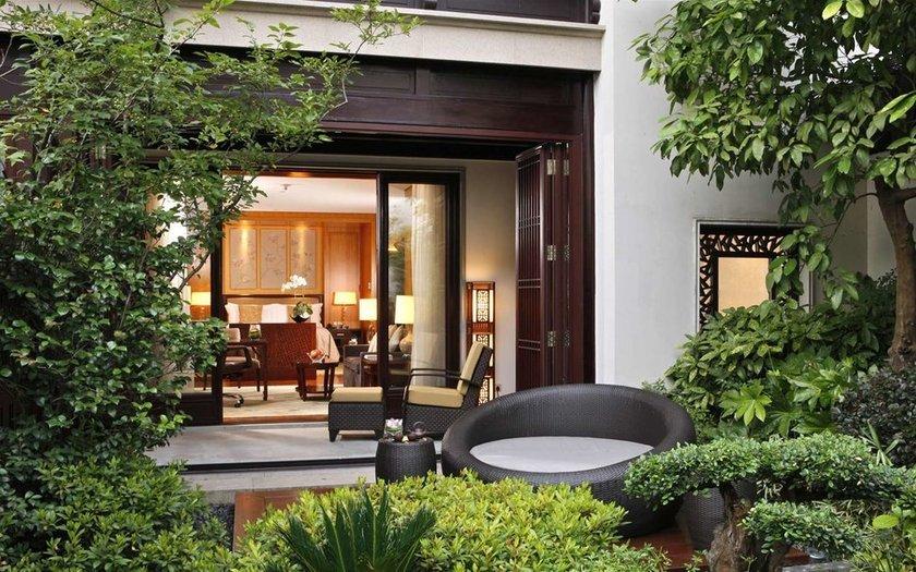 <p>24. Four Seasons Hotel Hangzhou West Lake, Hangzhou, Çin</p>