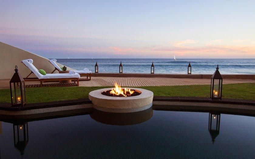 <p>28. Pedregal Resort, Cabo San Lucas, Meksika</p>