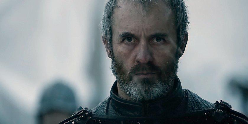 <p>Stannis Baratheon</p>