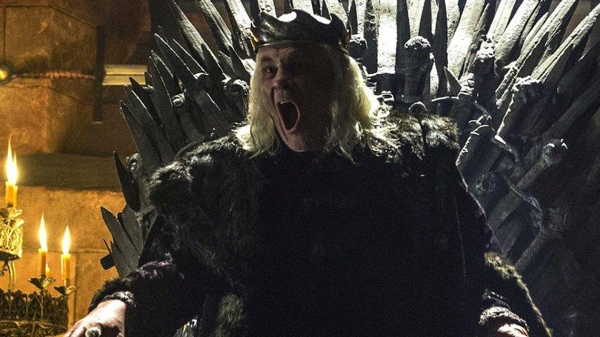 <p>Aerys II Targaryen, \