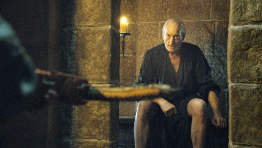 <p>Tywin Lannister</p>