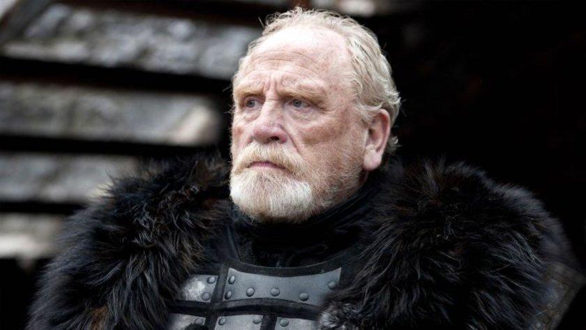 <p>Jeor Mormont</p>
