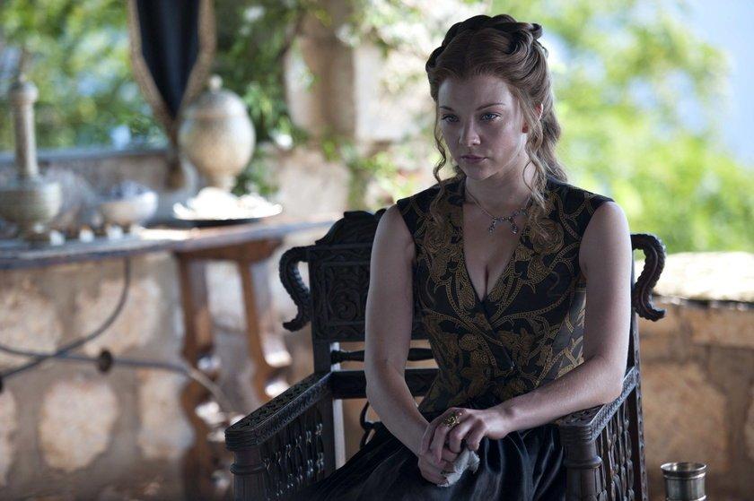 <p>Margaery Tyrell</p>