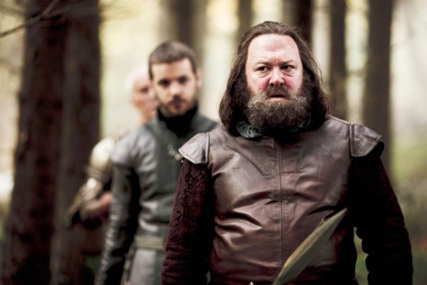 <p>Robert Baratheon</p>